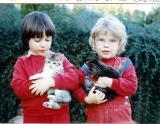1986 avec céline