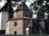 eglise d ottmarsheim.