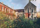 abbaye de fontenay 1998