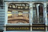 Chocolatier à Colmar.