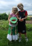 Mélanie et Matthieu
