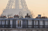 Gallery: Paris - Tour Eiffel,  Champ de Mars, quai Branly, Invalides