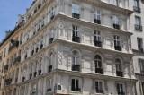 5350 façade néo Renaissance, rue Victor Massé