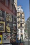 5469 vitrine parisienne