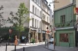 Gallery: Paris - Quartier latin - Panthéon - Mouffetard