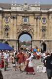 Palais royal, Buda 8595