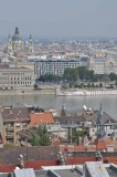 Pest viewed from Buda - 8706