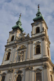 Eglise Ste Anne, Vizivaros 8869