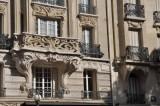 art nouveau  place Etienne Pernet  9140