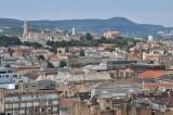 view from Szt. Istvan bazilika Budapest - 0081
