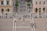 view from Szt. Istvan bazilika - Budapest - 0087