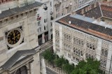 view from Szt. Istvan bazilika - Budapest - 0093