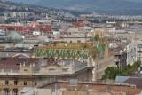 view from Szt. Istvan bazilika - Budapest  0105