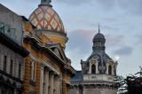Szerb Templom and Egyetemi Templom - 0282