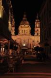 Basilique St Etienne - Szent István bazilika - Budapest - 0331