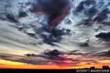 Sunrise Saskatchewan Style