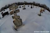 Headstone Hemisphere