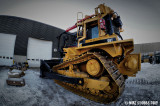 Caterpillar  Heavy Equipment