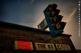 The 83 Cafe