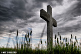 Unnamed Wooden Cross
