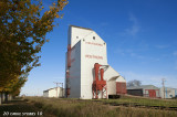 Rosthern SK Oct. 2010