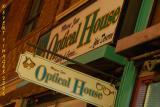 Moose Jaw Optical House