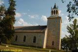 St Andrew Lockport Manitoba