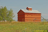 Pioneer Annex On A Farm West Of Arcola SK Aug 2006
