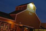 The Granary Restaurant Saskatoon SK Sept 2006