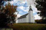 St Michael's Catholic Church Krydor  District SK 1913