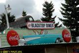 50's Black Top Diner