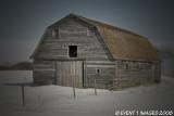 A New Fence An Old Barn
