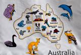 Tour of Parts of Australia