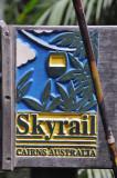 Skyrail in Cairns