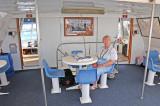 Ann Onboard to Great Barrier Reef