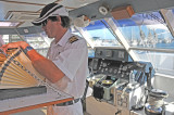 Captain of Boat