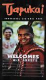 Visit to Tjapukai Aboriginal Cultural Park
