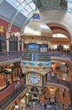 Visit to Queen Victoria Building