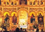 Towards Main Altar