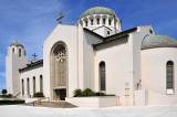 St. Sophia Greek Cathedral