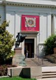 Return - Huntington Library Gardens.