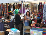 Other Vendors Helping in Worthy Cause
