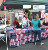 A Republican Booth