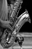 Sax accompaniment