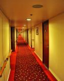 Long Corridors!