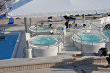 Four Jacuzzis Available!