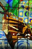 Beautiful Stained-Glass Window!