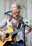 Singer Brooke Ramel