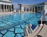 Neptune Outdoor Pool, Greco-Roman Style