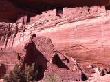 Buildings of the Anasasi People; Mesa Verde, CO.